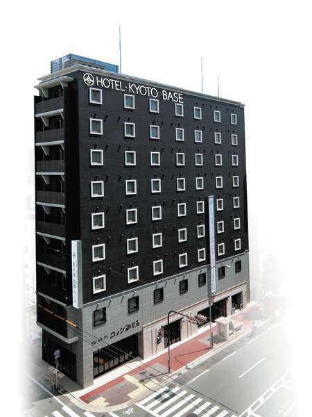 ホテル・京都・ベース