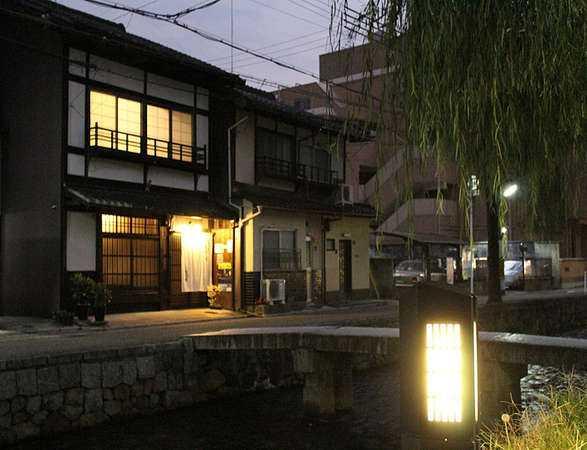 京都 東山三条 白川庵