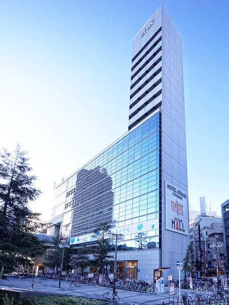 ホテル京阪 京橋