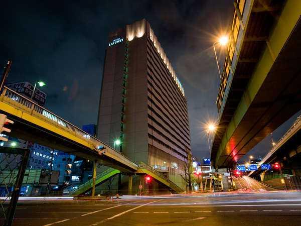 ホテルラフォーレ新大阪