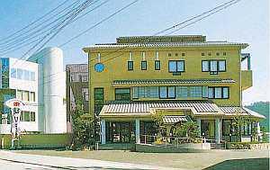 レストハウス・ビジネス旅館 栄