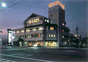 鹿久居荘 赤穂店