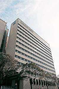 チサンホテル神戸