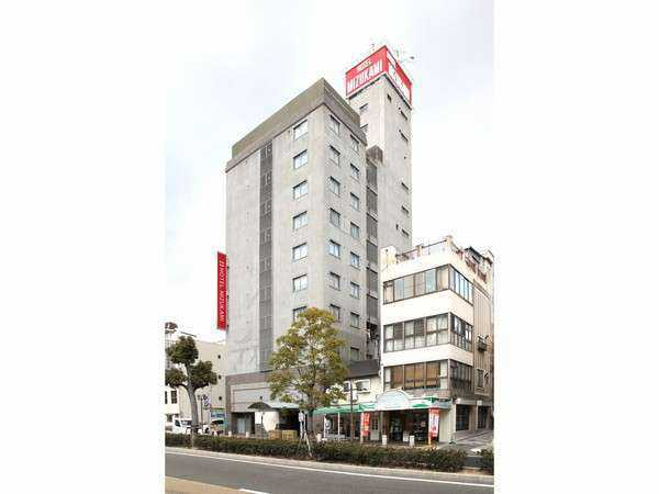 HOTEL MIZUKAMI(ホテル水上)