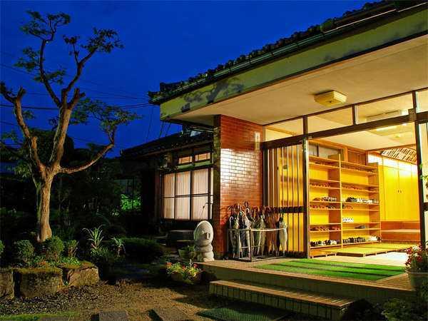神鍋高原 みやま荘