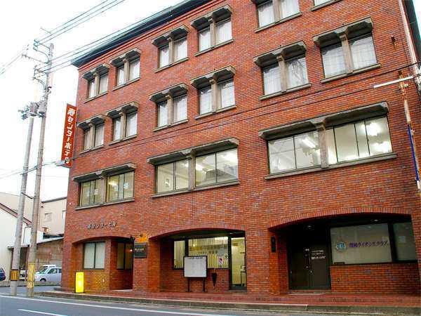 寿センターホテル