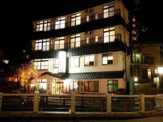 山陰湯村温泉 橋本屋旅館