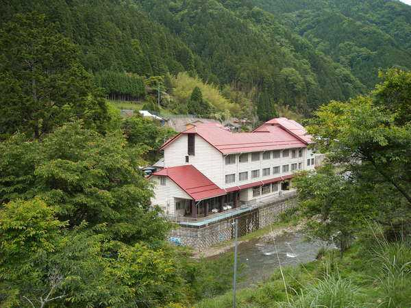 ホテルのせ川