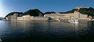 ホテル浦島