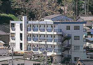 リゾートハウス暁