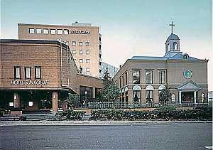 ホテルサンルート米子