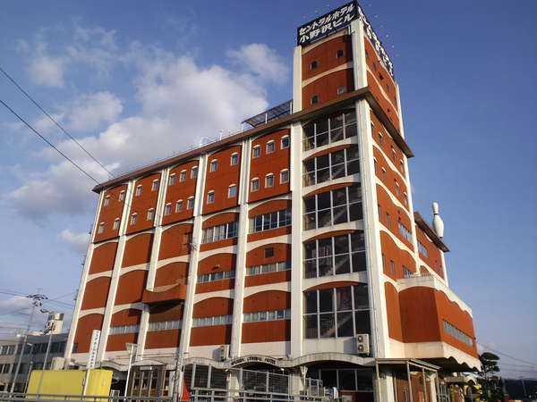 マスダセントラルホテル