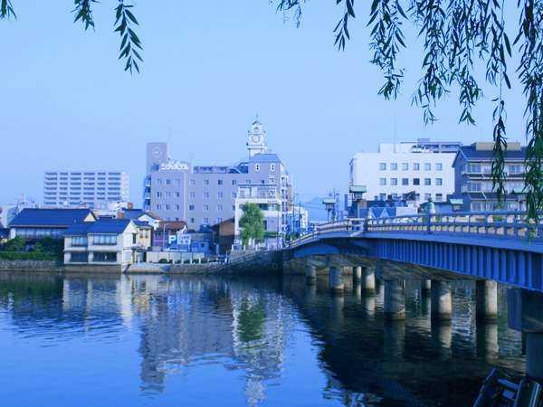 松江シティホテル・本館