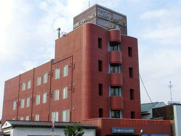 出雲ステーションホテル
