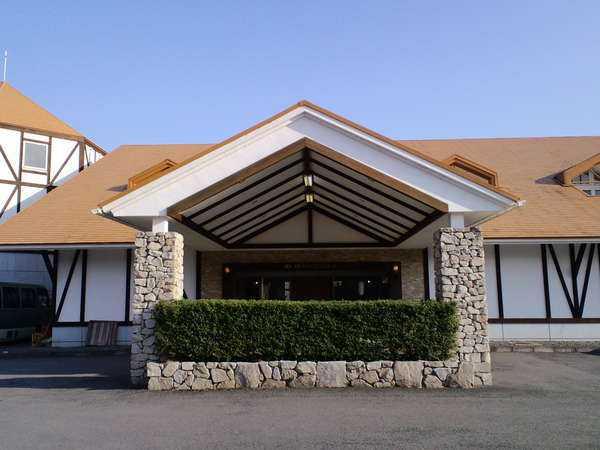 湯原温泉 森のホテル ロシュフォール
