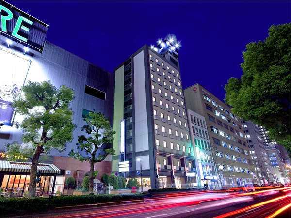 ホテルエリアワン岡山(旧:岡山キャッスルホテル)