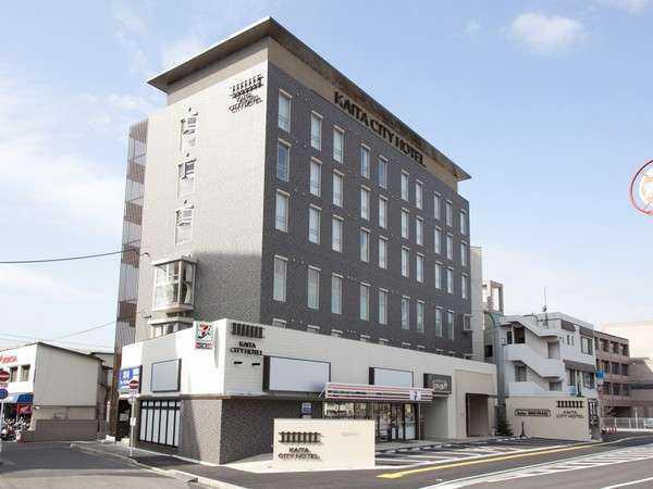 海田シティホテル