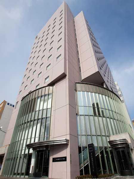ホテル東急ビズフォート広島