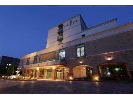 防府グランドホテル(旧ザ・グランドホテル パレス愛)