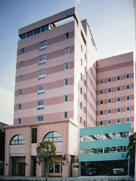 岩国シティビューホテル(旧岩国ビジネスホテル&スパ)