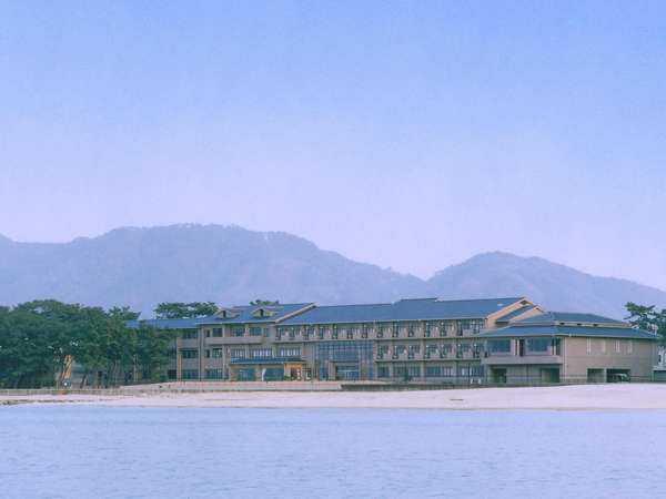 萩指月温泉 ホテル 萩の浜