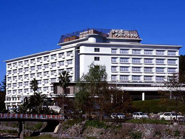 白木屋グランドホテル