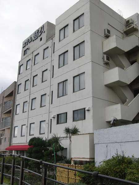 ハイパーイン ホテル越久(エチヒサ)