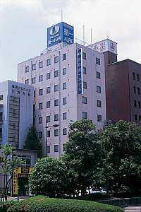 徳島県庁前第一ホテル