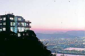 ホテル 望海荘