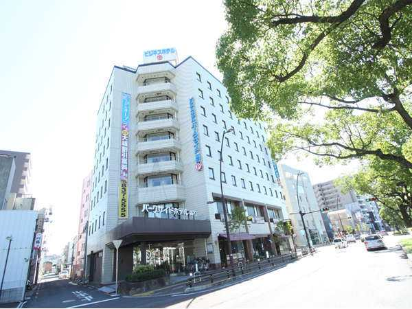 ビジネスホテルパークサイド高松