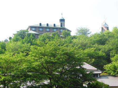 花の森ホテル