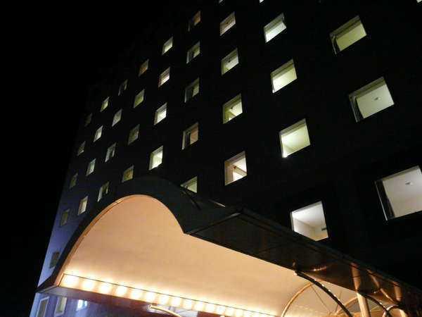 宇和島オリエンタルホテル