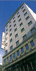 ホテル白石