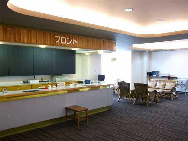 ホテル バリ・イン(旧:ホテル コスモオサム)