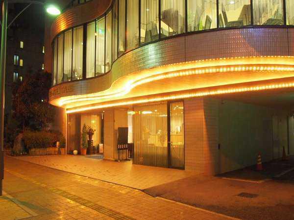 ビジネスホテル泰平