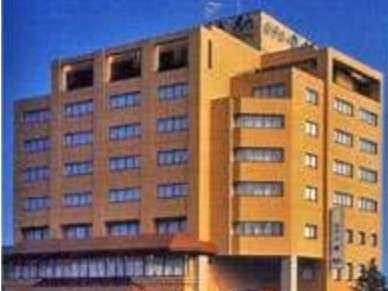 ホテル高砂