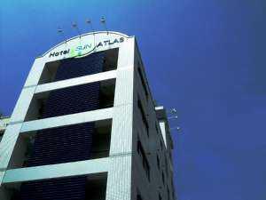 ホテル サンアトラス