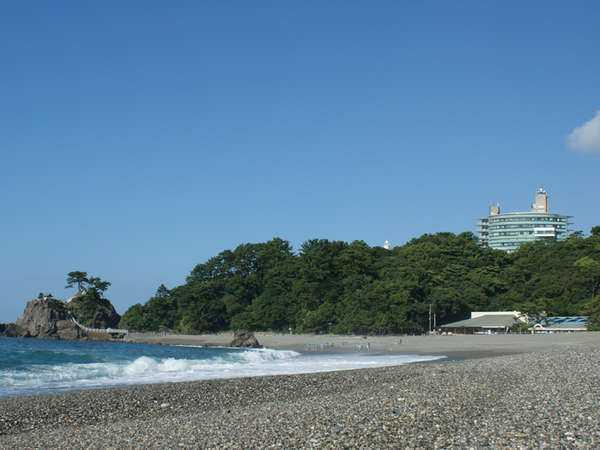 国民宿舎 桂浜荘