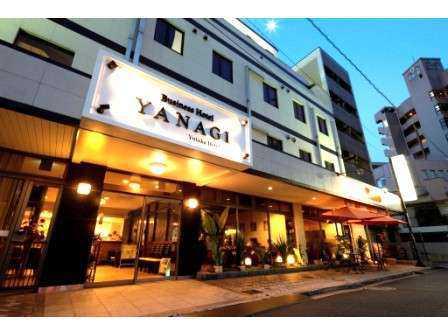 ビジネスホテル YANAGI (ヤナギ 小倉)