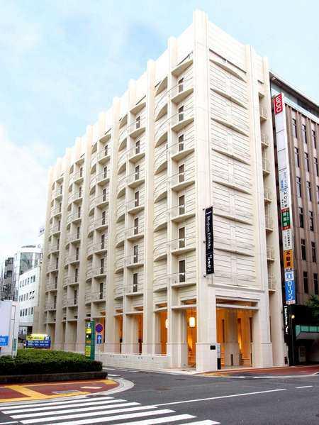 JR九州ホテル ブラッサム福岡(旧JR九州ホテル福岡)
