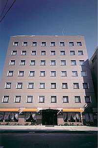 アコードホテル