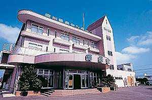 ホテル輝泉荘