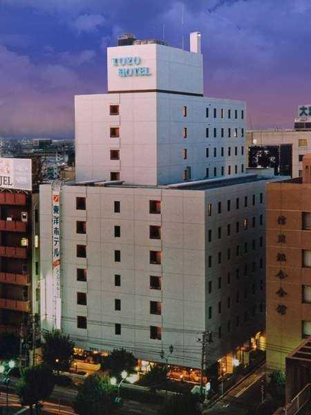 東洋ホテル