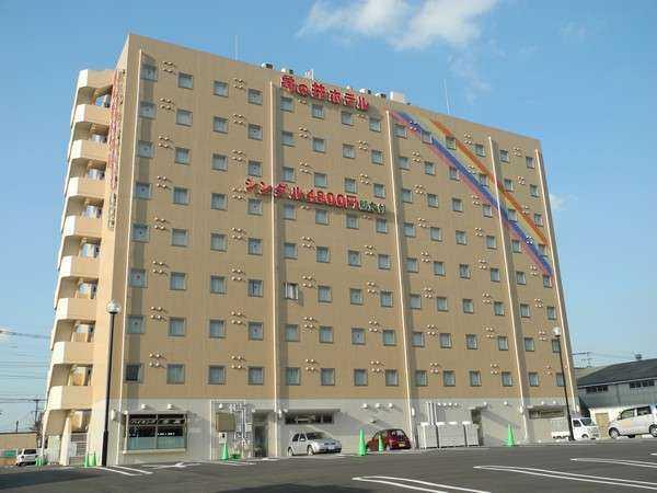 亀の井ホテル 福岡篠栗店
