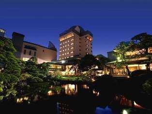ホテルニュータガワ