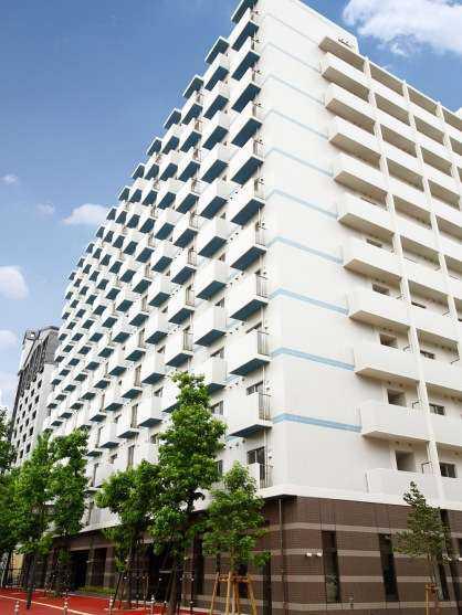 ホテル博多プレイス(旧ホテルF-cube)