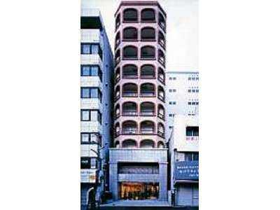 アメニティホテルin博多