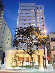 Hotel Qurega Tenjin(ホテルクレガ天神)