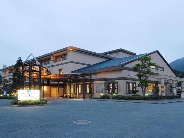 脇田温泉 ホテルグランティア若宮