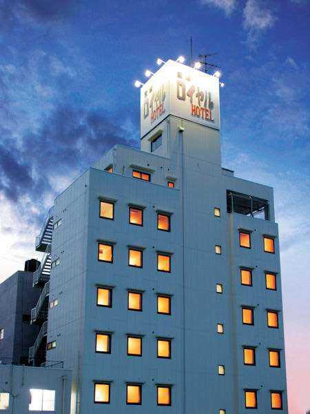 飯塚ロイヤルホテル